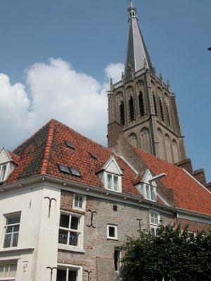 Toren van de Martinikerk
