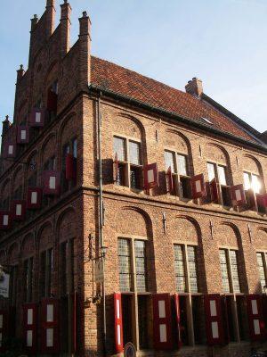 Deel stadhuis