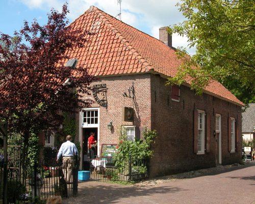 Voormalig Dickens museum